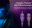 Fibromyalgie Illustration. © + Montage: AFCOM / Alila Medical Media / shutterstock.com