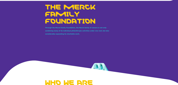 merck-family-foundation