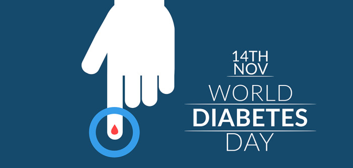 Weltdiabetestag © awsome design studio / shutterstock.com