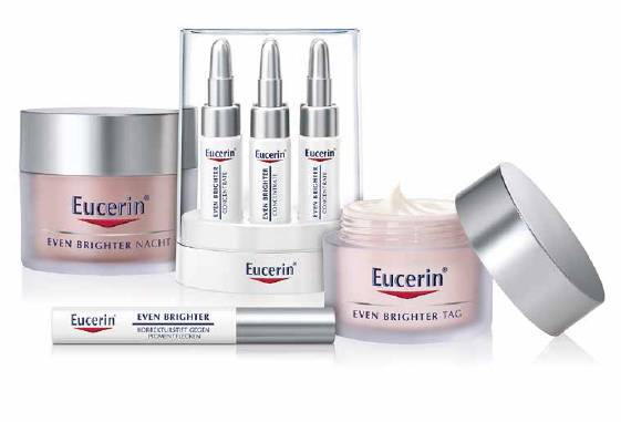 Eucerin® EVEN BRIGHTER-2
