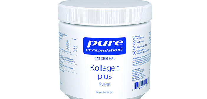Kollagen plus