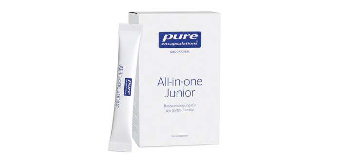 All-in-one Junior