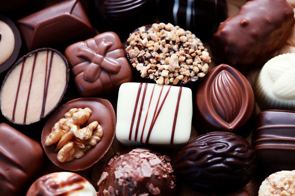 Essen macht süchtig, aber keine Schokolade, Zucker oder andere verdächtigte Nahrungsmittel. © matka Wariatka / shutterstock.com