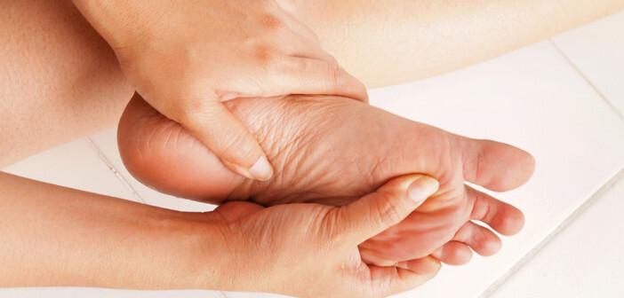 Fußpflege bei Diabetes ist enorm wichtig. © Paisan Changhirun / shutterstock.com