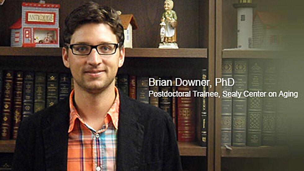 Alkohol verbessert das Gedächtnis bei den von Dr. Brian Downer von der Universität Texas untersuchten 660 Personen mit leichtem bis moderatem Alkolgenuss. © www.utmb.edu