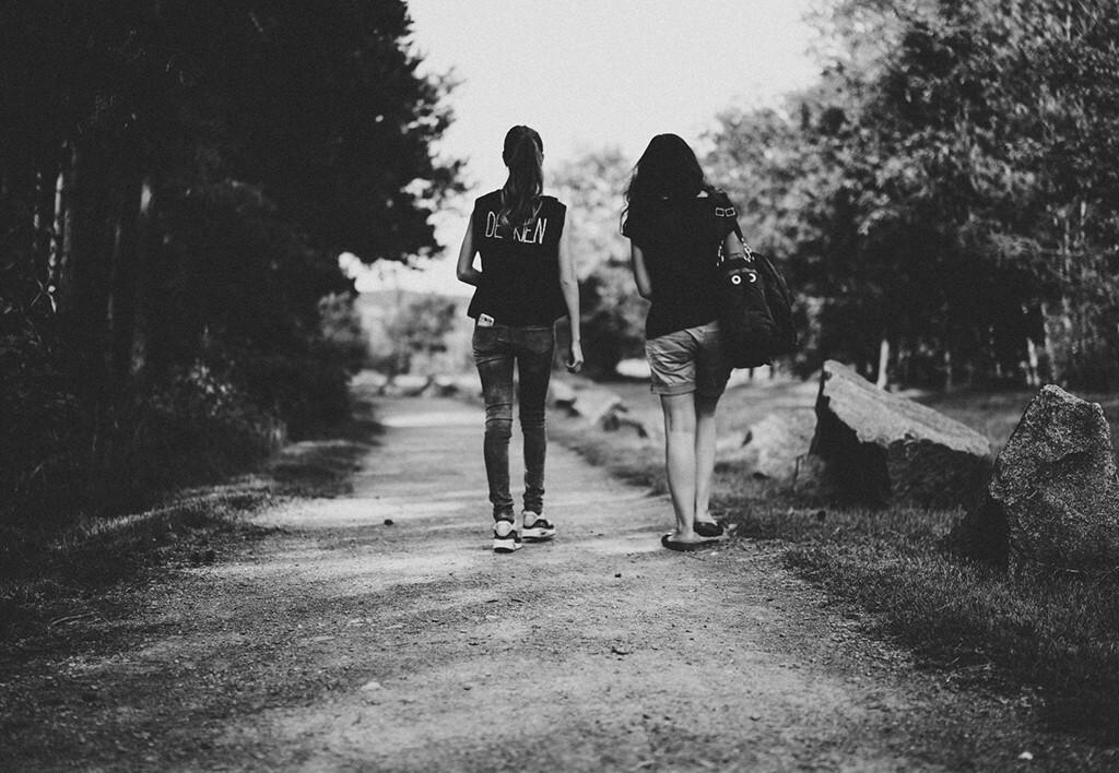 Durch Veränderungen von Gang und Bewegung bei Depression könnten sich neue Behandlungsmöglichkeiten ergeben. © Matthias Ripp / flickr.com / Creative Commons