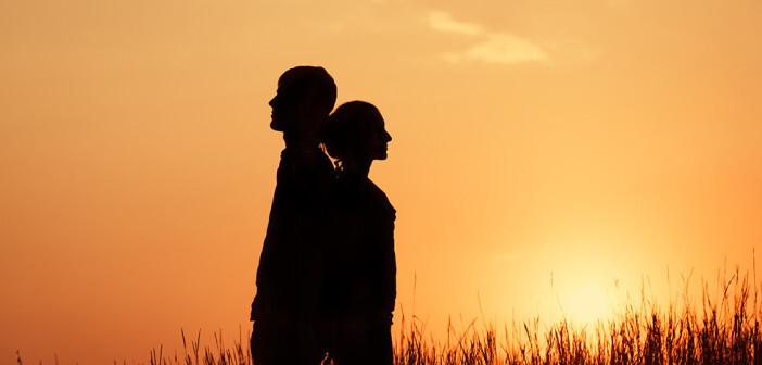 Schmerzen bei Männern und Frauen sind sehr ähnlich. © Vadim Turetskiy / shutterstock.com