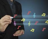 Musiktherapie zur Schmerzbehandlung wirkungsvoll