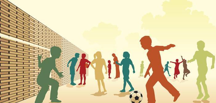 Sportliche Kinder könnren einer aktuellen Studie zufolge schulische Leistungen verbessern. © Robert Adrian Hillman / shutterstock.com