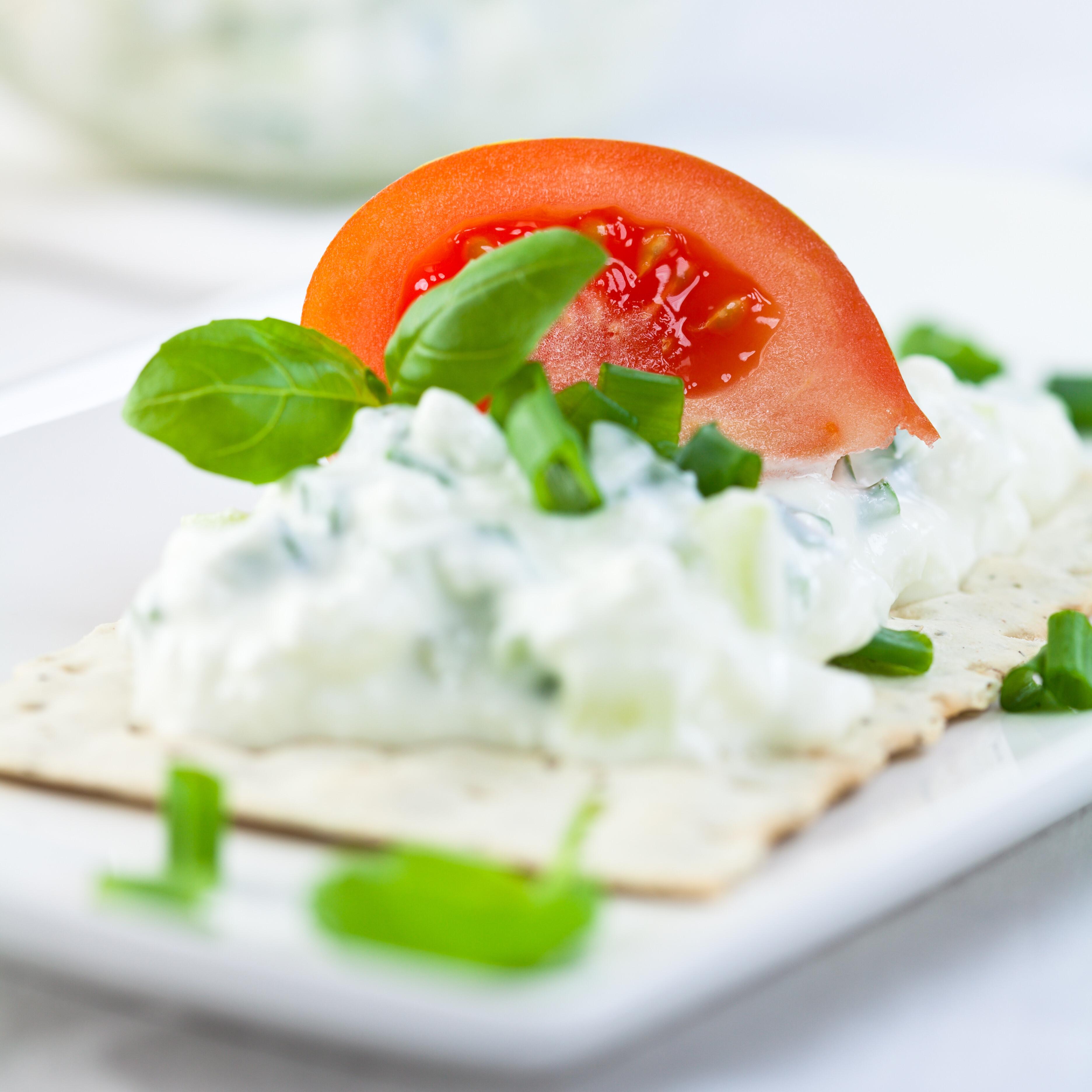 Katabolie mit einfachen, würzige Appetit machenden Rezepten entgegenwirken. © B. and E. Dudzinscy / shutterstock.com
