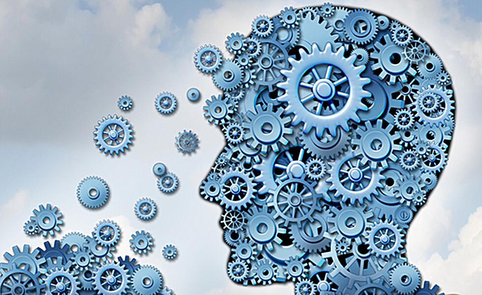 Gedächtnislücken gehen mit einem höheren Demenzrisiko einher. © Lightspring / shutterstock.com