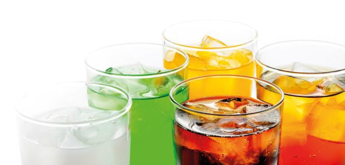 Forscher haben festgestellt, dass wer regelmäßig gezuckerte Limonade konsumiert, verkürzte Telomere hat. © abc7 / shutterstock.com