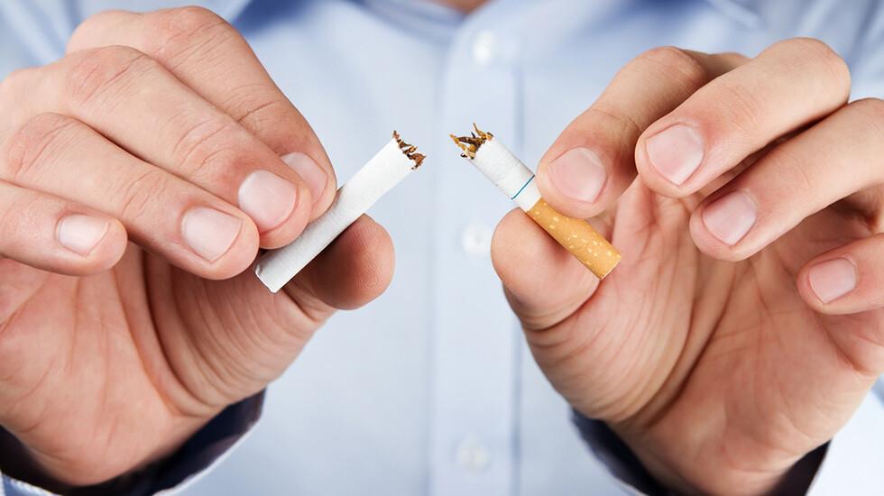 Raucherentwöhnung erfolgreich gestalten durch Kombination von Medikamenten und Verhaltenstherapie © rangizzz / shutterstock.com