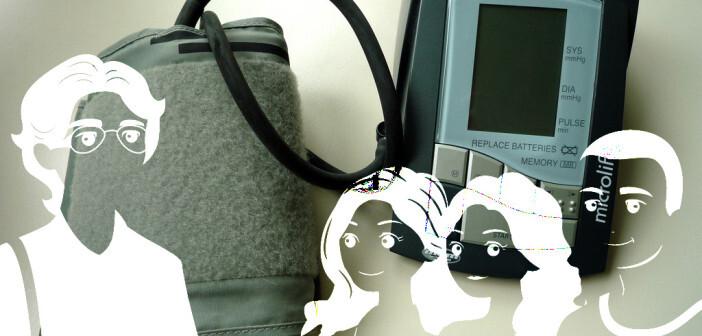 Bluthochdruck bei Kindern und Jugendlichen ist immer häufiger zu beobachten. © rosmary / flickr.com