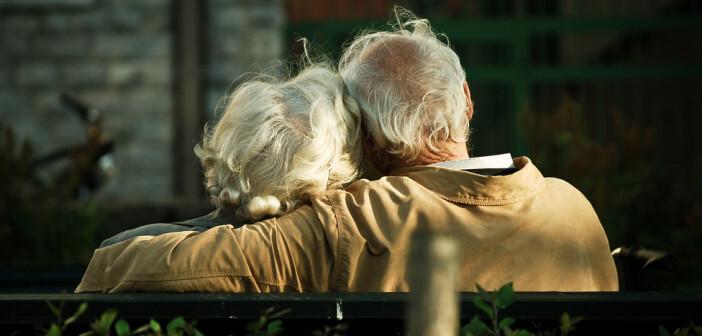 Statine könnten sich möglicherweise zur Prävention bei Erwachsenen der Generation 75+ eignen. © CC BY 2.0 / Wikimedia