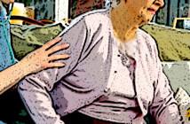 """Viele PflegerInnen sind im privaten Bereich vollständig vom """"Gutdünken"""" des Arbeitgeber abhängig, was drastische Konsequenzen für den Arbeitsschutz haben kann."""
