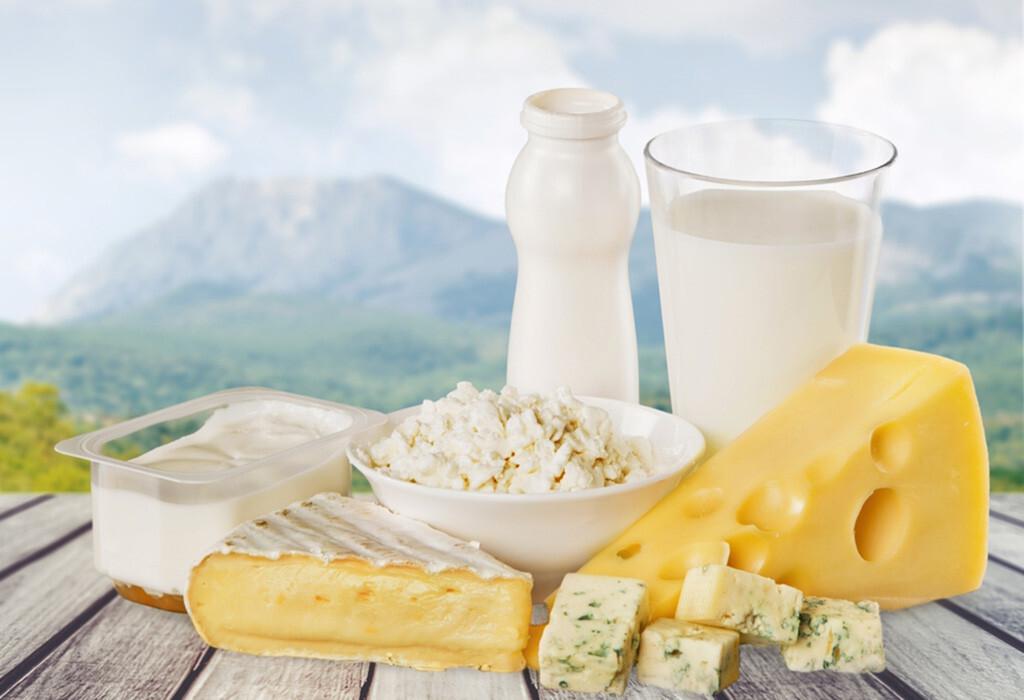Fettreiche Milchprodukte senken Diabetesrisiko, zu unterscheiden sind tierische und pflanzliche Nahrungsquellen. © www.BillionPhotos.com / shutterstock.com