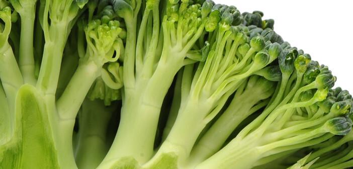 Brokoli soll Cholesterin senken. © JIANG-HONGYAN / shutterstock.com
