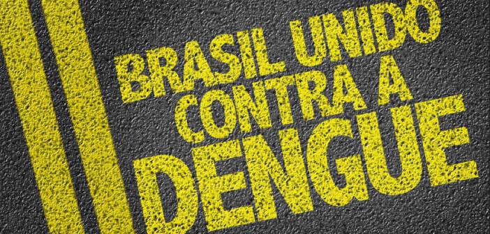 Bild: Dengue-Infektionen treten wieder häufiger auf. © Gustavo Frazao / shutterstock.com