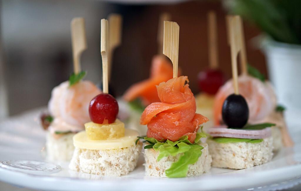 Für die Essenswahl sind Erinnerungen an das Mahl entscheiden. © HuafooTraveller / shutterstock.com