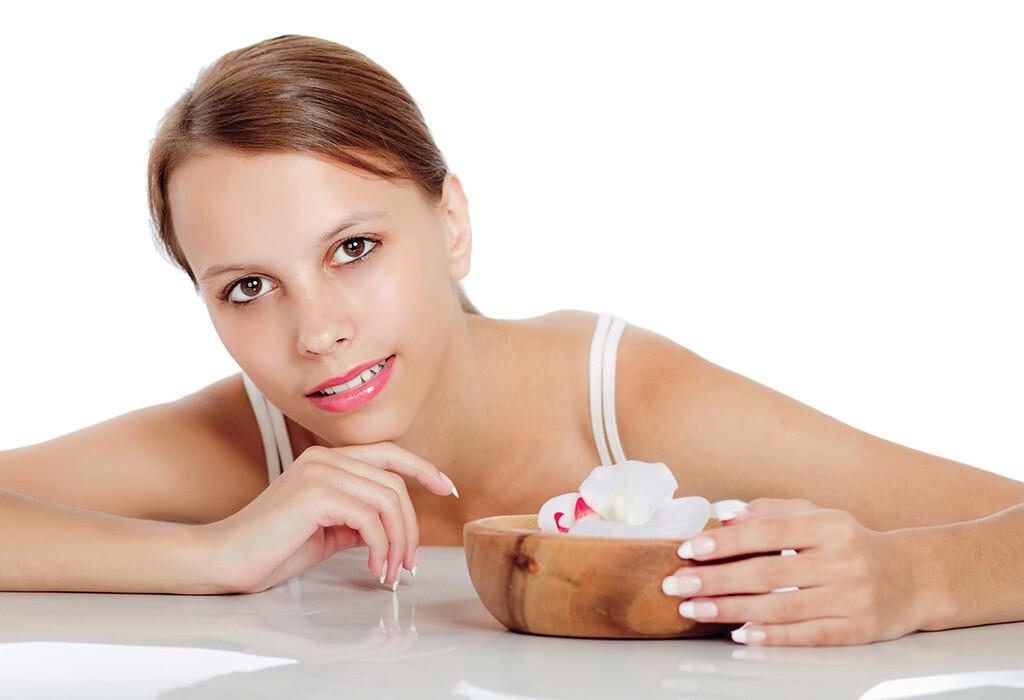 Wie so vieles im Leben sollte man auch Hand- und Nagelpflege mit Maß und Ziel betreiben. © lenetstan / shutterstock.com
