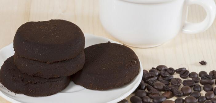Auch Kaffeesatz ist reich an Antioxidantien. © Amnarj Tanongrattana / shutterstock.com