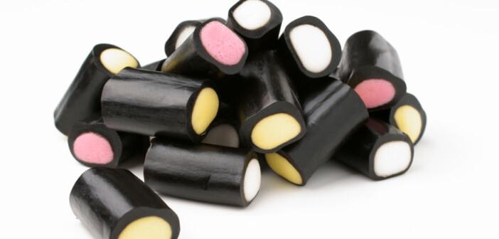 Glycyrrhizinsäure kann bei exzessiven Konsum von Lakritz zu schweren Gesundheitsproblemen führen. © D. Pimborough / shutterstock.com