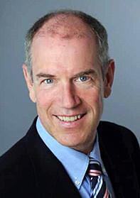Professor Dr. Burkhard Weisser © Deutschen Hochdruckliga e.V. (DHL)® Deutsche Gesellschaft für Hypertonie und Prävention