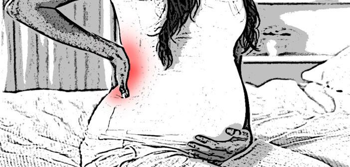 Paracetamol in der Schwangerschaft wird z.B. oft gegen Rückenschmerzen eingesetzt.