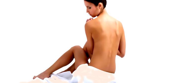 Bäder bei Hautkrankheiten empfohlen