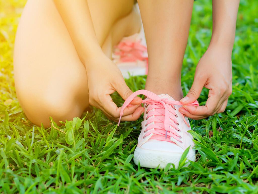 Diät und Bewegung bei Diabetes sind die wirkungsvollsten Maßnahmen, um das Erkrankungsrisiko zu senken.©111foto / shutterstock