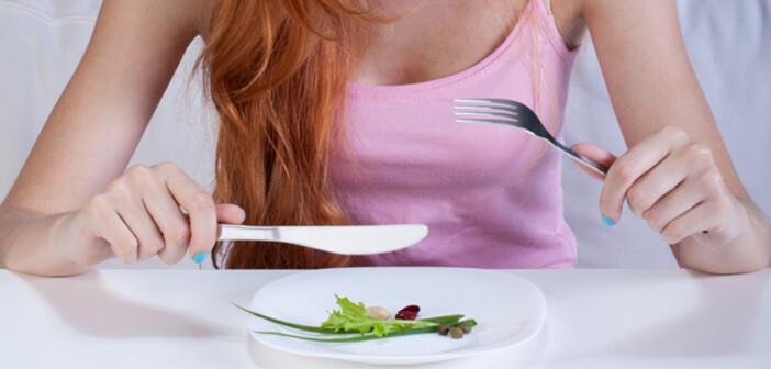 Visuelle Tricks bei der Ernährung sind zumeist kein effektives Hilfsmittel, um Fettleibigkeit bei Kindern zu bekämpfen. © Photographee.eu / shutterstock.com