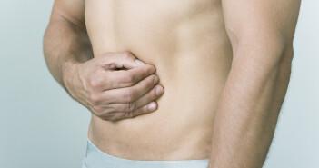 72 Prozent der Studienteilnehmer gaben an, ihren Stuhlgang durch perineale Akupressur in Gang gesetzt zu haben. © Image Point Fr / shutterstock.com