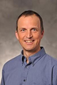 Dr. Edward Weiss von der Saint Louis University, Professor für Ernährung und Diätologie. ©Saint Louis University