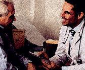 Arzt-Patienten-Kommunikation bei Diabetes