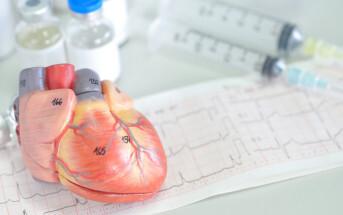 Diabetes und Herz: Das kardiovaskuläre Risiko steigt mit Höhe der Blutzucker- bzw. HbA1c-Werte. © Tinydevil / shutterstock.com
