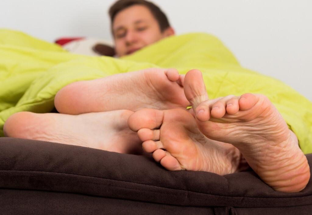 Risiken für Prostatakrebs basieren u.a. auf individuelle Gene. Orgasmen scheine präventiv zu helfen. © Barabasa / shutterstock.com