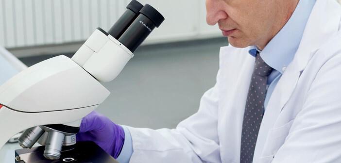 Proteomanalyse bei Diabetes soll zur Erkennung einer diabetischen Nephropathie bei Patienten mit Diabetes mellitus und arteriellem Hypertonus durchgeführt werden. BhFoton / shutterstock.com
