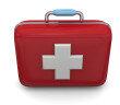 Für jedes Urlaubsland gibt es empfohlene Reiseimpfungen und die richtige Reiseapotheke. © McCarony / shutterstock.com