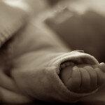 Im Rahmen der Studie zu Nahrungsmittelallergien bei Säuglingen wurden nur Kinder untersucht, die unter einer ausgeprägten Neurodermitis litten, also Kinder mit einem bekannt erhöhten Risiko für eine Nahrungsmittelallergie. © Maik Meid / flickr.com