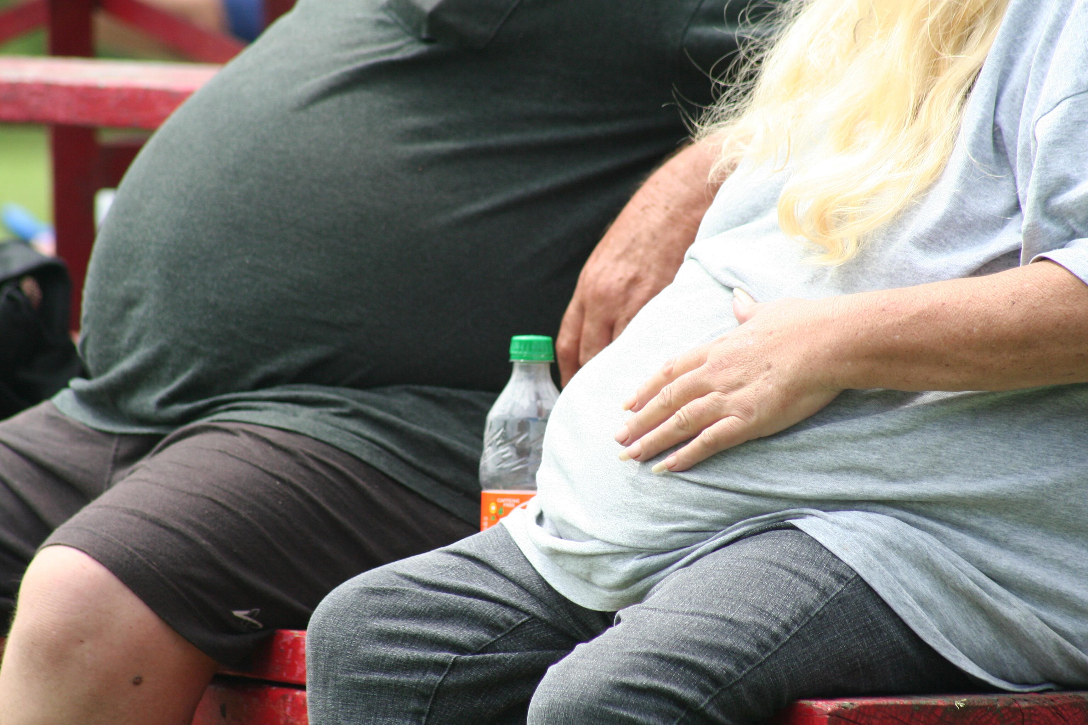 Die aktuelle Studie ergab, dass die Ehe Übergewicht begünstigte. © Tony Alter / flickr Creative Commons