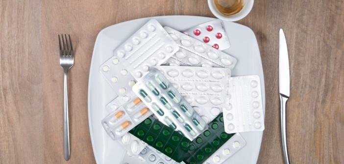 Sportler-Ernährung braucht keine Nahrungsergänzungsmittel, laut Danone Institut. sylv1rob1 / shutterstock.com