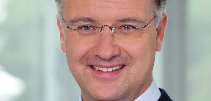 Univ.-Prof. Dr. Markus Müller, Vizerektor für Forschung der MedUni Wien, wird ab 1. Oktober 2015 Rektor der Medizinischen Universität Wien. © MedUni Wien
