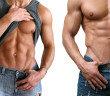 Männer strippen, um sich selbstsicherer zu fühlen, Frauen – mit Ausnahme zu Job-Beginn – nur fürs Geld. © Vladimir Wrangel / shutterstock.com