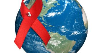 HIV-Epidemie – positive Entwicklungen. © percom / shutterstock.com