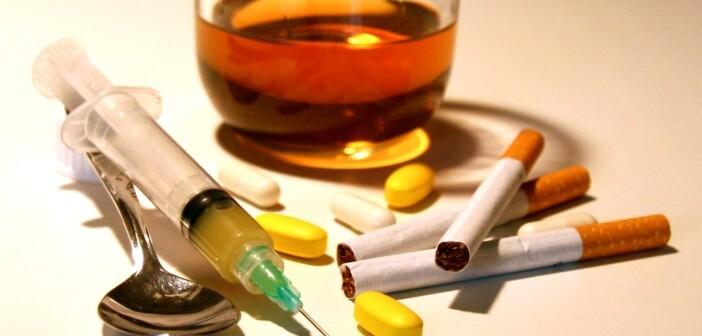 Forscher der Universität Basel zeigen in einer Studie bei Heroinabhängigen, dass die hemmende Wirkung von Cortisol das Suchtverlangen nach Heroin beeinflusst. © Universität Basel