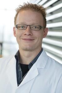 PD Dr. Alexander Kleger © Universitätsklinikum Ulm