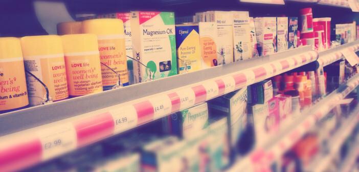 Nahrungsergänzungsmittel sind sinnvoll, aber eben kein Ersatz für eine gesunde Ernährung. © Health Gauge / flickr Creative Commons