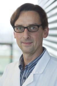 Prof. Dr. Martin Wagner © Universitätsklinikum Ulm
