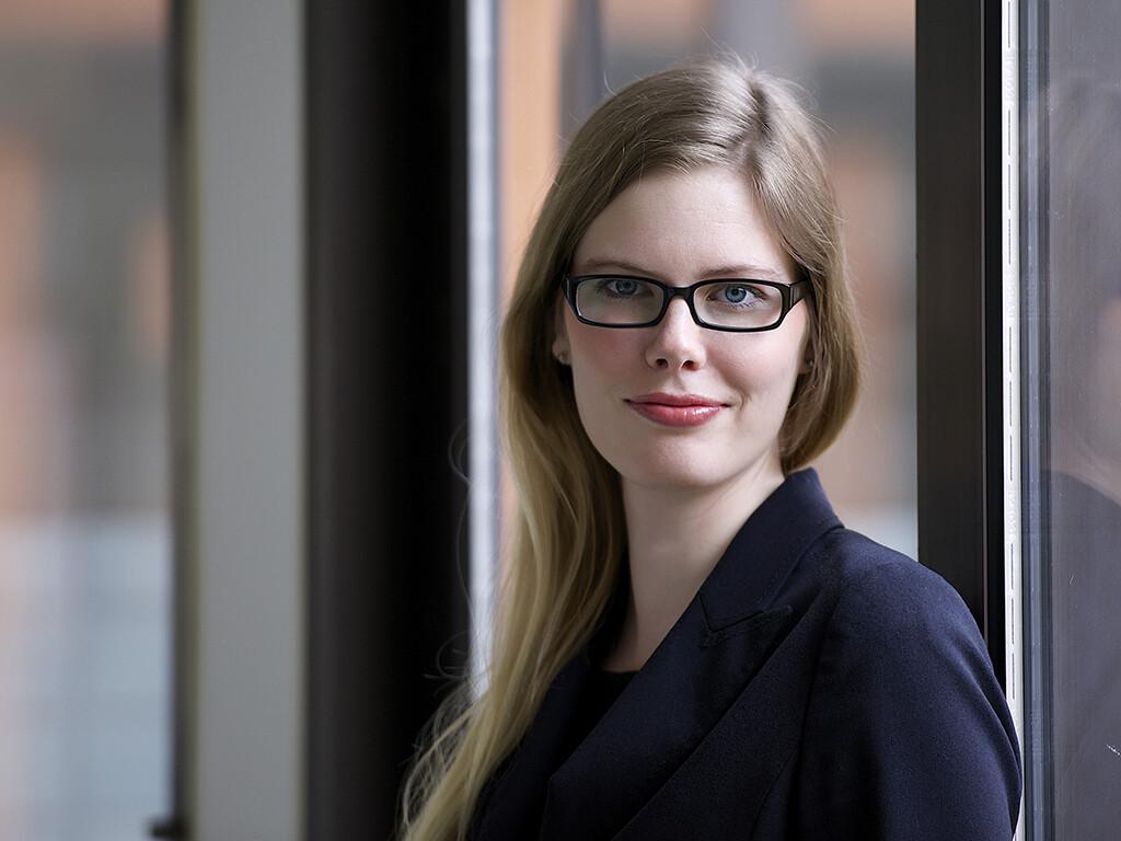 Die Psychologin Dr. Gilda Giebel erhob, dass Sensation Seeker aber auch Trait Anxiety eher zu dominanten Partnern tendieren. © Universität Konstanz